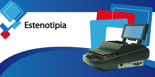 Estenotipia